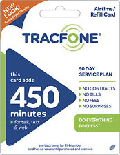 Free Tracfone Reload Codes
